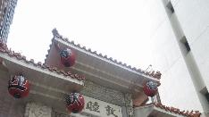 やっぱりここでしょ〜北京城〜