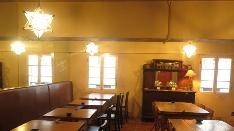 大人のリラックスカフェ〜Mamounia〜