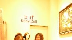 ドレスを着て幸せになろう〜Dorry Doll〜
