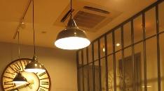 大きな時計〜CoCo Tarte〜