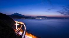 「富士山のある風景」個展が始まりますよ(^^)
