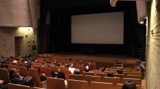 映画「TATSUMI」試写会に取材枠で潜入(≧▽≦)