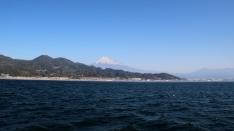 今日は富士山の日ですね(^^)