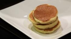 街カル:美味しいパンケーキの作り方&楽しみ方(^^)