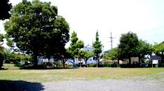 コンパクトに楽しめる公園♪♪