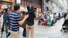 3回目の開催だった富士山コスプレ世界大会!