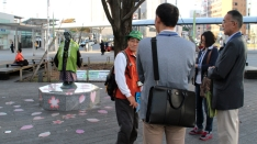 12月までオトク!路線バスで行く久能山東照宮ツアー(^^)