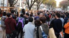 ストリートフェスティバル in SHIZUOKA 16th★