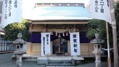 地元に愛されつづける駒形神社(^^)