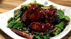 中華料理と日本酒と(^^)
