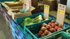青果市場のマルシェはオトク・美味しいがいっぱい(≧▽≦)